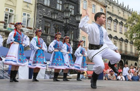 Львів порине у танцювальні ритми