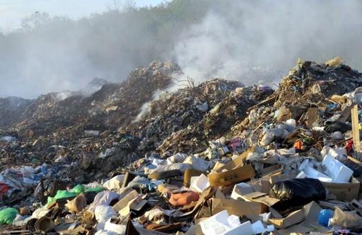 «Самопоміч» не хоче голосувати за сміттєве питання?