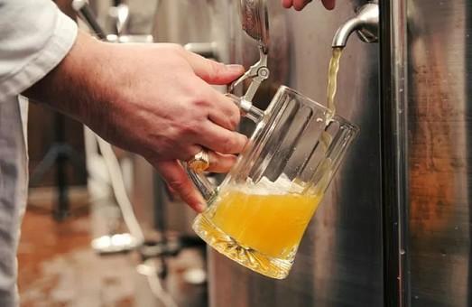 """Принцип """"нуль відходів"""" застосують на львівському пивному фестивалі"""