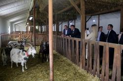 Міністр аграрної політики особисто проконтролював  фермерські потуги Львівщини (ФОТО)