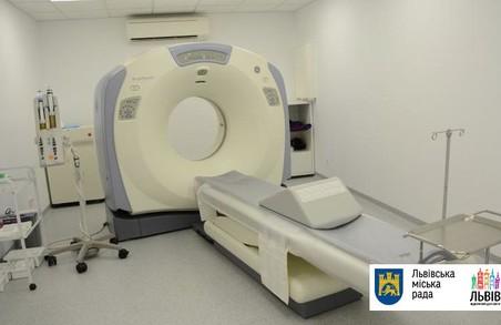 Львівська лікарня швидкої медичної допомоги має позитивні зміни