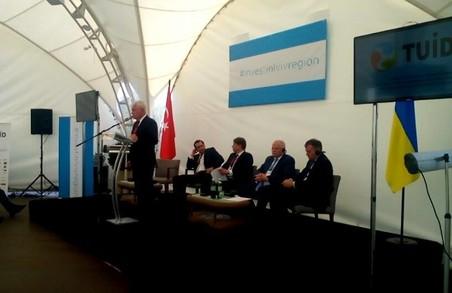 Як у Львові відбувся україно-турецький бізнес-форум
