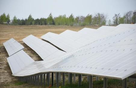 Енергію сонця розумно використовуватимуть на Яворівщині