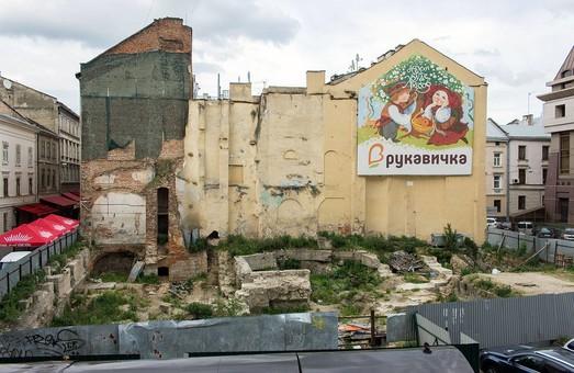 Депутат ЛМР пропонує збудувати підземний паркінг у центрі Львова