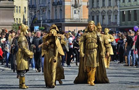 Львовом пройде святковий парад