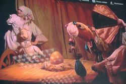 Юним львів`янам пропонують переглянути традиційну казку на сучасний лад (ФОТО)