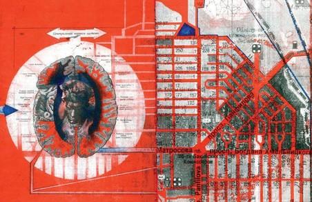 Роботи художника із Королівського товариства живописців Британії покажуть львів'янам