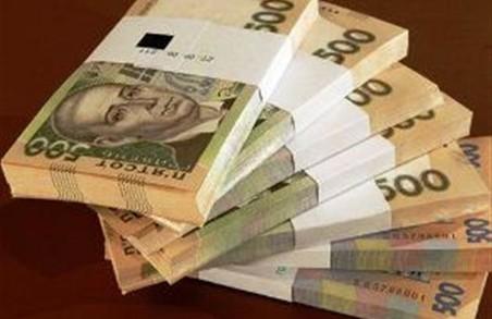Працівники банку у Львові викрали з установи кругленьку суму