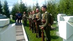 Як на Маківці вшановують перемогу Українських січових стрільців