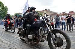 Львівські байкери відкрили мотосезон (ФОТО)