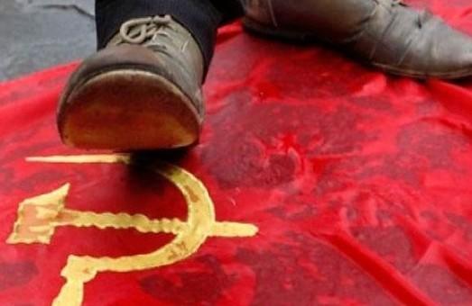 """Комунізм не пройде: за поширення """"червоної"""" пропаганди молодика віддали під суд"""