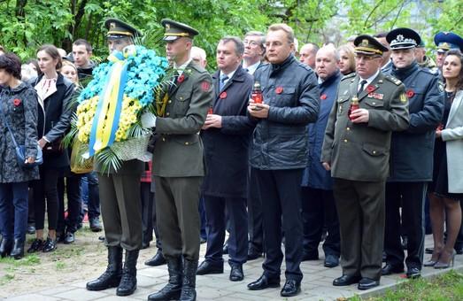 СБУ: травневі свята у Львові завдяки виваженості громадян пройшли спокійно