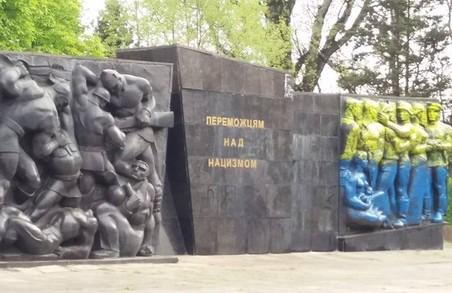 Від Садового вимагають демонтувати Монумент Слави у Львові
