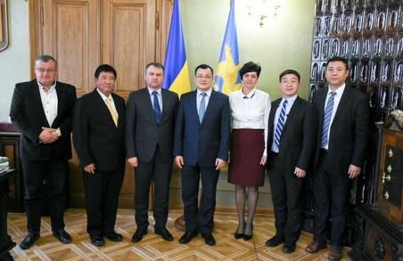 Китайська компанія має намір збудувати у Червонограді сміттєспалювальний завод