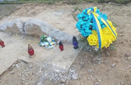 Депутати Львівської облради вимагають відновити пам'ятник воїнам УПА у Грушовичах