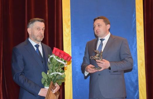Львівщина офіційно отримала нового очільника СБУ