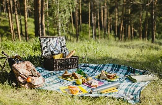 На Львівщині облаштували понад 60 місць для відпочинку на природі