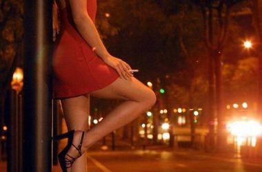 """Львів — місто """"червоних ліхтарів""""? Поліція викрила """"салонний"""" бізнес"""