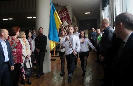 Гімназія Шухевича та Коновальця відсвяткувала 233 роки