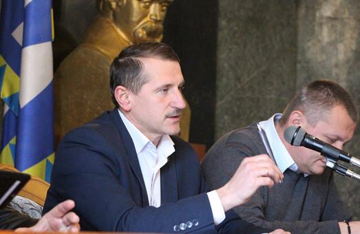 Спілка ветеранів АТО отримала приміщення у Дрогобичі