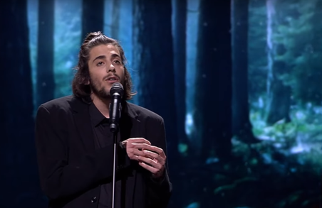 У фіналі Євробачення в Києві перемогла Португалия: пісня Amar Pelos Dois (відео). У Львові не згодні
