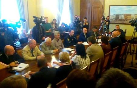У Львові не вивезено 7,5 тисяч тонн сміття, - комісія ТЕБ і НС