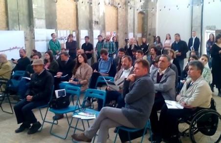 Як у Львові хочуть змінити вулицю Бандери