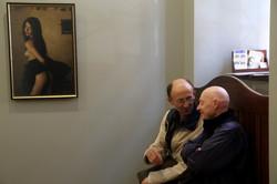 """У Львові презентували провокативні """"Будуарні історії"""" 18+ (ФОТО)"""