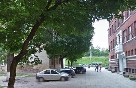 У Львові може з'явитися новий сквер