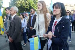 Львів пам`ятає: кримські татари зібрались разом у річницю депортації (ФОТО)