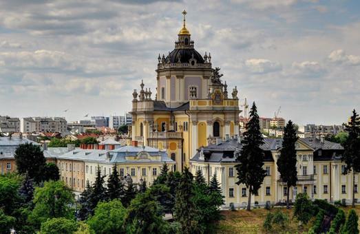 Через відновлення Святоюрського комплексу львів'ян виселятимуть з помешкань