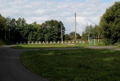 На Тернопільщині буде збережено біатлонну базу