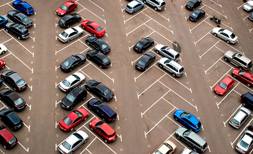Де у Львові облаштують парковки?