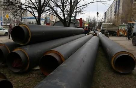 У Львові виявили 75 поривів та дефектів на трубопроводах