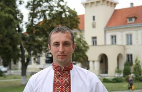 У Жовкві вшанують пам'ять Андрія Вненкевича, який загинув під час трагедії на Грибовицькому сміттєзвалищі