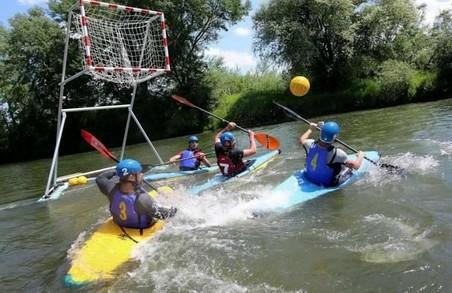 Мешканцям Львівщини пропонують спробувати свої сили у екзотичному спорті