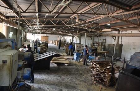 На Львівщині з'явилося перше підприємство, що працює на безвідходному виробництві
