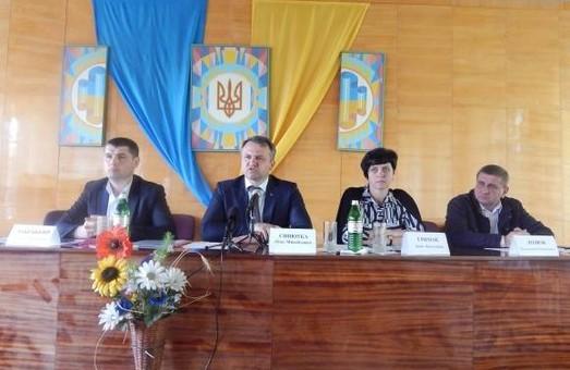 На Львівщині завершився цикл зустрічей з учасниками АТО