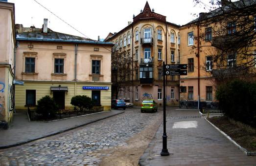ТОП-5 цікавих вулиць Львова