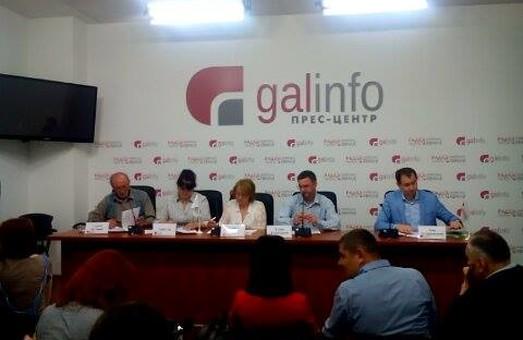 У Львові надали докази щодо незаконного встановлення будинкових лічильників газу