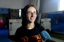 """У рамках """"НЕБУ-ХАЙ!"""" на Львівщині вперше презентують """"кануполо"""" (ФОТО)"""