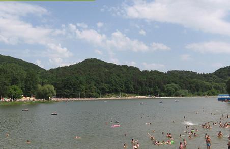 Незабаром стартує купальний сезон на Львівщині