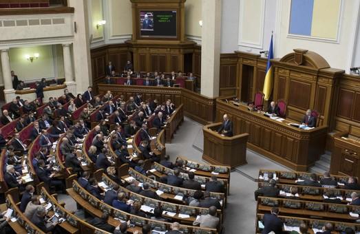 На українському телебаченні введуть квоти на державну мову