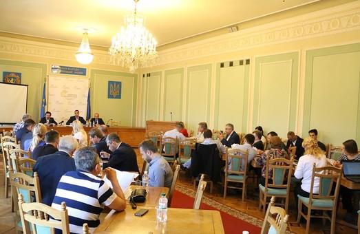 Львівські депутати зберуться на сесію 30 травня