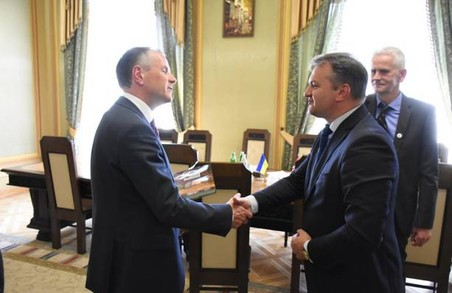 """Норвегія сприятиме розвитку """"зеленої"""" енергетики на Львівщині"""