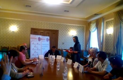 У Львові обговорили співпрацю заради воїнів АТО