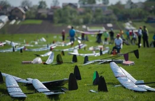 На Львівщині відбудеться етап Кубку України з авіамодельного спорту