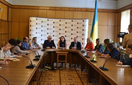«Україна –Європейський щит!»: Як на Львівщині відзначать День Європи