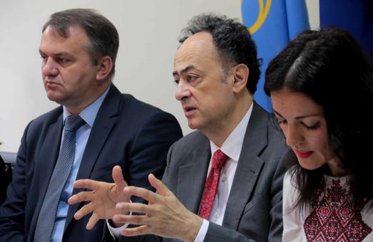 Процес децентралізації на Львівщині вражає, - Посол ЄС