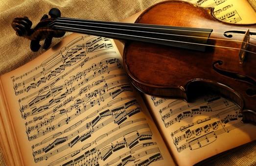 Німецька скрипалька привезе до Львова автентичний інструмент